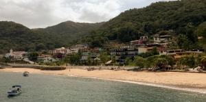 Panama, Taboga Island