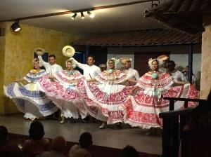 Panama, Las Tinajas