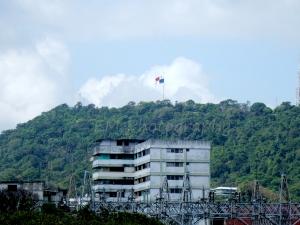 Panama, Ancon Hill